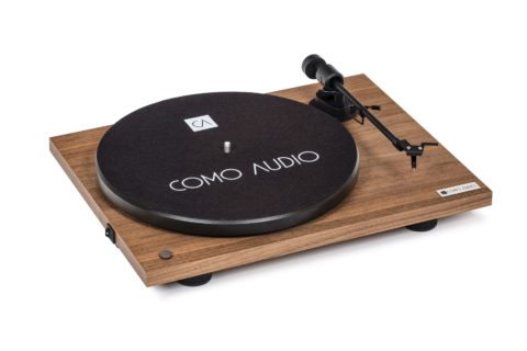 Bluetooth Turntable